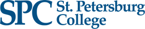 St. Petersburg College Logo Vector
