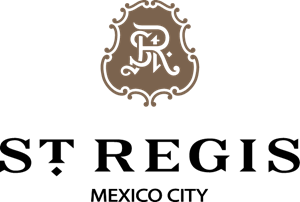 St. Regis Mexico City Logo Vector