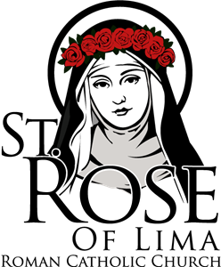 St. Rose Of Lima - Parrish Logo Vector