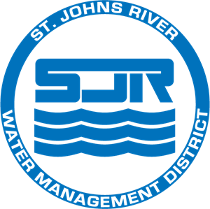 st. johns river water management Logo Vector