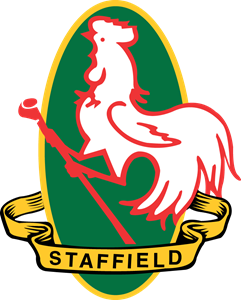 STAFFIELD Logo Vector