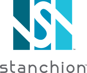 Stanchion Logo Vector