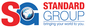 Standard Group Plc Logo Vector