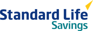 Standard Life Savings Logo Vector