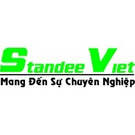 Standee Việt Logo Vector