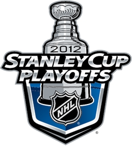 Stanley Cup Playoffs Logo Vector