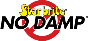 Star brite NO DAMP Logo Vector