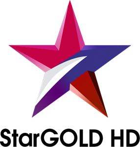 Star GOLD Logo Vector