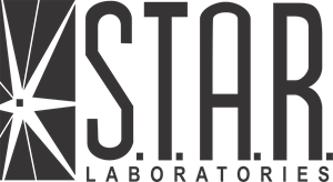STAR Laboratories Logo Vector