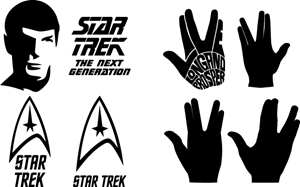 trek logo vectors free download