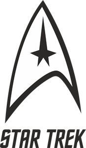 Star Trek (Movie 2009) Logo Vector