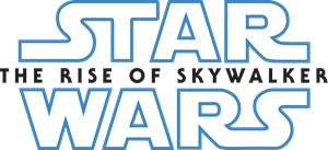 Star Wars: The Rise of Skywalker Logo Vector