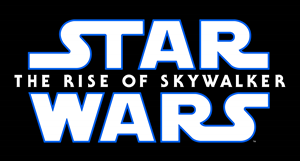 Star Wars - The Rise of Skywalker Logo Vector