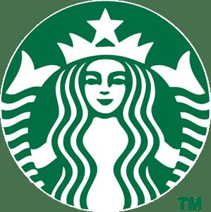 Starbucks Coffee Logo Vector EPS Free Download