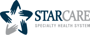 Starcare Specialty Health System Logo Vector