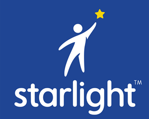 Starlight Children's Foundation Logo Vector