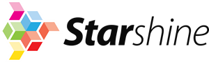 StarShine Logo Vector