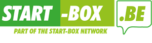 Start-box.be Logo Vector
