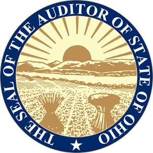 State Auditor of Ohio Logo Vector