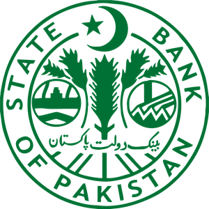 State Bank of Pakistan Logo Vector