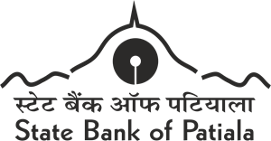 state bank of patiala Logo Vector