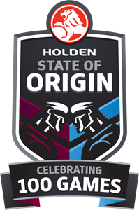 State of Origin series Logo Vector