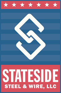 Stateside Steel and Wire Logo Vector