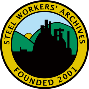 Steelworkers Archives Logo Vector