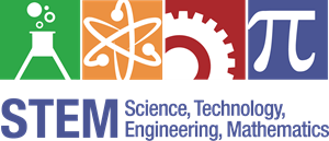 STEM Logo Vector