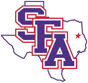 Stephen F Austin University Logo Vector