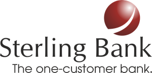 Sterling Bank Logo Vector