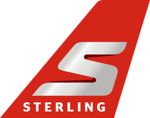 Sterling Logo Vector