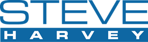 Steve Harvey Logo Vector