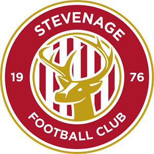 Stevenage FC Logo Vector