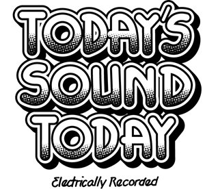 Stiff Records - Today's Sound Today Logo Vector