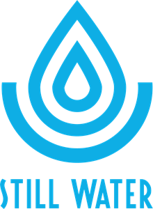 Still Water Logo Vector