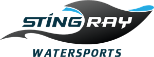 Sting Ray Watersports Logo Vector