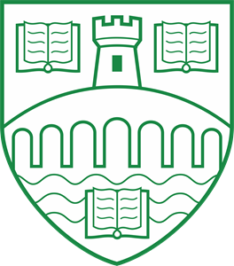 Stirling University FC Logo Vector