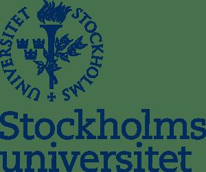 Stockholms Universitet Logo Vector