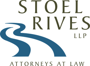 Stoel Rives Logo Vector