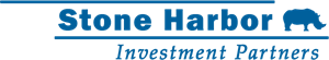 Stone Harbor Investment Partners Logo Vector