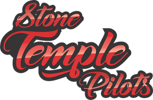 Stone Temple Pilots BR Logo Vector