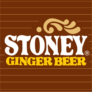 Stoney Ginger Beer Logo Vector