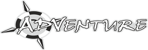 strada adventure Logo Vector