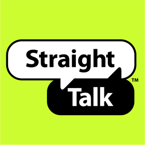Straight Talk Logo Vector