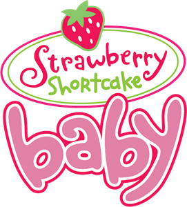 Strawberry Shortcake Logo Vector Eps Free Download