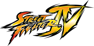 Street Fighter Logo Vector Eps Free Download