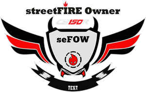 street fire owner cb 150 R Logo Vector