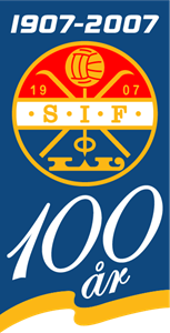 Stromsgodset If 100 Years Logo Vector Ai Free Download