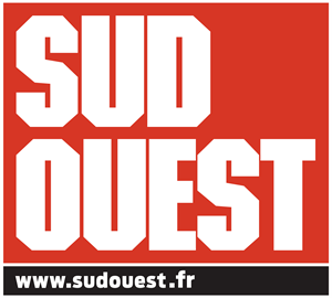Sud Ouest Logo Vector